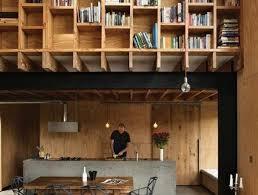 cuisine originale en bois 1001 idées comment décorer vos intérieurs avec une niche murale