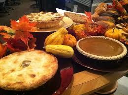 order thanksgiving baked goods from evit baking program e