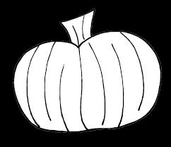 pumpkin black and white pumpkin pumpkin images free download clip art free clip art on