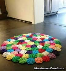 Crochet Tshirt Rug Pattern Best 25 Crochet Rugs Ideas On Pinterest Crochet Rug Patterns