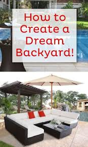 Transform Your Backyard by 159 Best Outdoor Oasis Images On Pinterest Oasis Outdoor Fun