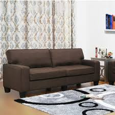 Modern Sofa And Loveseat Living In Style Jordan Linen Modern Living Room Sofa U0026 Reviews