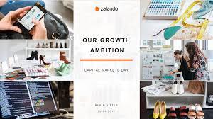 annual reports investor contacts news publications zalando corporate