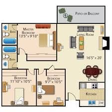 Ponderosa Floor Plan Solana Highlands Availability Floor Plans U0026 Pricing