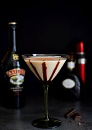 martini bottle baileys martini pepper delight