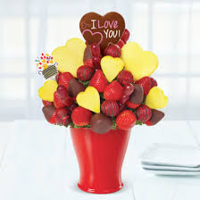 Where To Buy Chocolate Covered Strawberries Locally Wedding Day Fruit Bouquets Favors U0026 Desserts Edible Arrangements