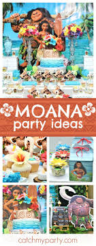 the birthday ideas 187 best moana birthday party ideas images on birthday