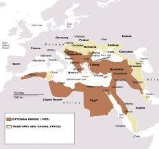 impero ottomano la rivolta araba anti ottomana 1916 18 orientalia