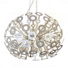 Diy Pendant Light Suspension Cord by Dandelion Suspension Light