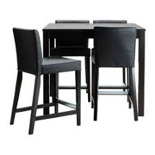 Bar Table And Stool Dining Room Sets Ikea