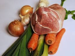 cuisiner jarret de porc jarret de porc laqué plat principal recette