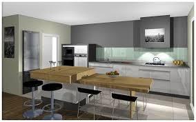 dimension ilot central cuisine 12 unique ilot central cuisine intérieur de la maison