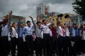 North Korea North Korea U0027s Nuclear Arms Sustain Drive For U0027final Victory U0027 The