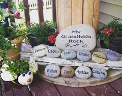 Garden Ideas With Rocks The Best Garden Ideas And Diy Yard Projects Kitchen With My