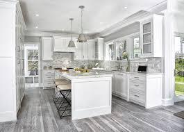 Hardwood Flooring Grey Amazing Kitchen With Grey Floor Plain Decoration Exotic Wood