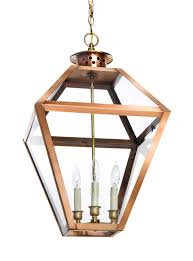 bs hanging light copper lantern gas and electric lighting with broad street collection bs bronze lantern gas hanging lantern copper  lantern electric lantern traditional from lanternandscrollcom