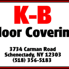 k b floor covering carpeting 3734 carman rd schenectady ny
