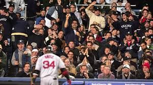 gifts for yankees fans booing big papi david ortiz still not loved by all yankees fans