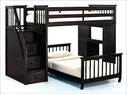 Bunk Beds And Desk Bunk Bed Office Underneath Atken Me