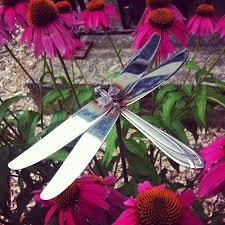 Metal Bugs Garden Decor Diy