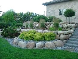 Tiered Backyard Landscaping Ideas Tier Landscape Design Design Story 6 3 Tier Landscape Design