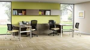 Used Modern Office Furniture by Used Eames Office Chairs Ethosource Office Furniture