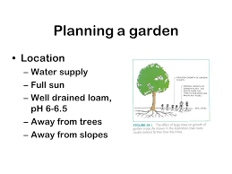 vegetable gardening ppt video online download