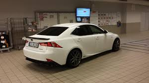 modified lexus is250 kent u0027s is 300h f sport clublexus lexus forum discussion