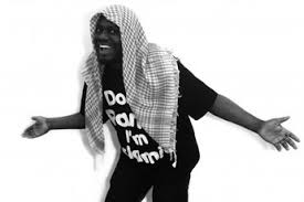 Nabil AbdulRashid, Fredrick Anderson Comedy Show in London, Aug 23 ... - nabil-abdulrashid_s345x230