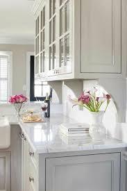 cuisine marbre blanc cuisines comptoir cuisine marbre blanc 70 idées pour des