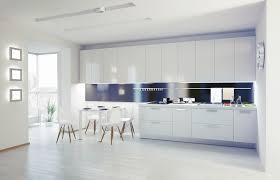 plafond de cuisine design hotte de cuisine plafond moderne design blanc 11799957 lzzy co