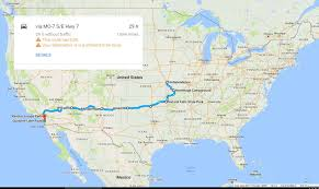 Alabama Time Zone Map Fast Trip Back To Oceanside Five In A 5th