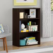Cherry Home Decor by Adjustable Shelves Bookcase Kmart Com Shelf Cherry Idolza