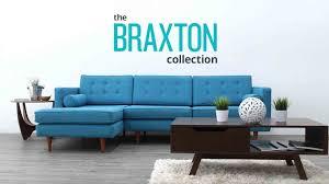 braxton sofa joybird