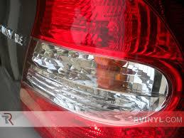 2004 toyota camry lights rtint toyota camry 2002 2004 tail light tint film