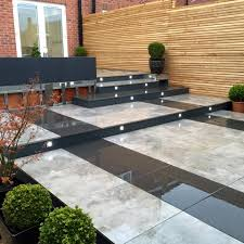 Split Level Garden Ideas Modern Garden Design For Backyard Decorating Flower Front Backyard