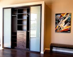 diy sliding wardrobe doors sliding closet doors wood u2014 closet