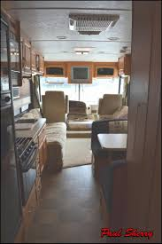 2006 four winds hurricane 30q class a gas piqua oh paul sherry rv