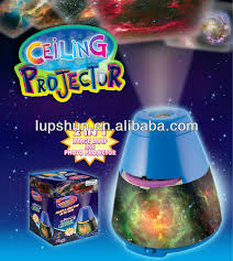night light projector for kids plastic 2 in 1 ceiling projector night light slide film galaxies