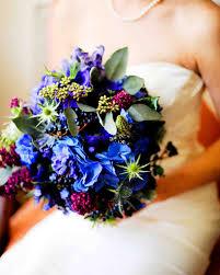something blue wedding 25 unique ideas for your something blue martha stewart weddings