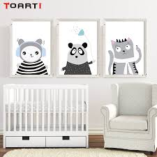 Panda Nursery Decor by Compare Prices On Painting Panda Online Shopping Buy Low Price