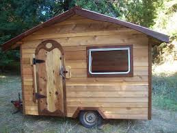 How To Build A Shed Out Of Wood by Tiny Tiny House 11 Steps With Pictures