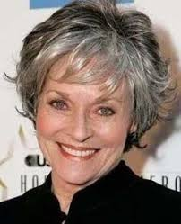 funky hairstyles for over 50 ladies simple short hairstyles for women over 50 haircuts pinterest