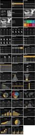 100 amazing powerpoint template blurred art creative