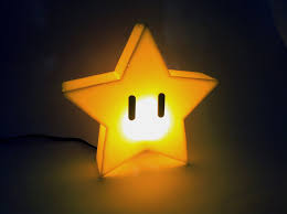 mario star tree topper plasma2002