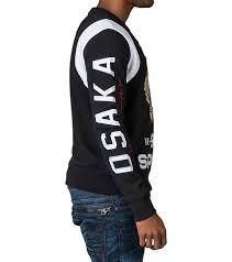 prices authentic sale sweatshirt mens black stall u0026 dean sport