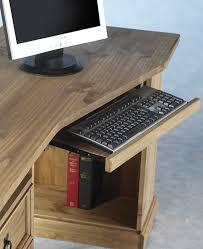 Corona Corner Desk Corona Corner Pc Desk 139 00 With Free Delivery