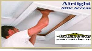 e z hatch attic access hatch scuttle door use instead of pull down