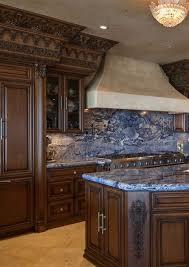 Top  Best Mediterranean Kitchen Ideas On Pinterest - Mediterranean kitchen cabinets