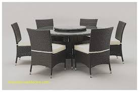 inspirational six chair round dining table dining table six chair